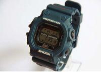Wholesale 2014 new gx56 blue fashion g sport watch GX DR digital watches waterproof jelly resist wristwatch