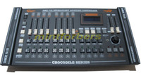 Wholesale 504 channels DMX console Dmx Controller Stage Light Equipment for DJ Party Stage Light