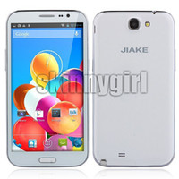 Wholesale JIAKE V8 Inch IPS Screen pixel MTK6592 Octa core ghz Android GB RAM GB ROM MP G WCDMA GPS bluetooth cell phone