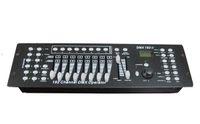 Wholesale 192 channel DMX Controller with Joystick Stage Light Equipment Console for DJ Disco Party Club Pub