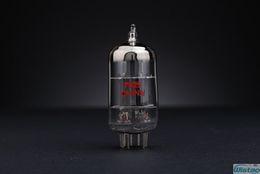 Nouveau tube d'aspiration Shuguang d'arrivée 7025 Remplace l'amplificateur de tube de 7025B 12AX7 Remplacer le couplage précis de haute fiabilité Livraison gratuite