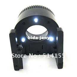 Wholesale NO X Hand hold Magnifier With LED And Scale Magnifying Glass Jewellery Identifying Loupe Portable