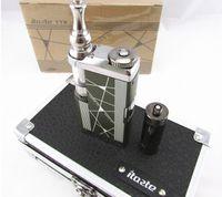 Cheap New itaste VTR electronic cigarette kit Model 3.0ML iClear 30S atomizer Clearomizer vaporizer Innokin iTaste VTR ego kit DHL Free