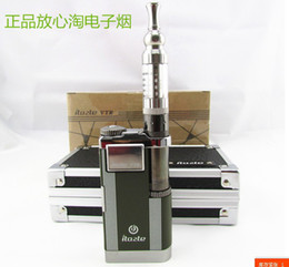 New Innokin itaste VTR ego kit Model vaporizer 3.0ML iClear30S atomizer Clearomizer iTaste VTR electronic cigarette kit DHL Shipping
