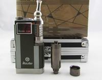 Cheap Drop Factory 2014 Newes itaste VTR electronic cigarette kit Model 3.0ML iClear 30S atomizer Clearomizer vaporizer Innokin iTaste VTR ego kit