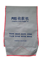 Wholesale Dust bags dust bag pos machine cash registers cash register dust bag sets