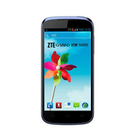 Wholesale ZTE N986 MTK6589 Quad Core G G CDMA EVDO G GSM Android4 cellphone mobile phones Dual Sim