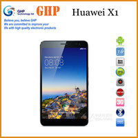 Wholesale 4G LTE Huawei Honor X1 MediaPad X1 Quad Core Kirin GHz quot GB GB MP MP Camera mAh Battery Pad Phone