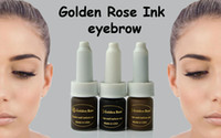 beauty supplies - colors New Beauty Permanent makeup pigment high quality hot sale tattoo ink kit Cosmetics supply