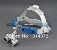 other Jiangsu, China (Mainland)  Ultra-Light High Quality CH 3.5X Headband Surgical loupes Dental Loupes Jewellery loupes