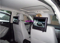 32 tv - Car Dvd inch high definition Car Headrest DVD Player with digital screen support P Video Bit games G SD card