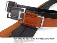Wholesale Details about Hot Men Faux Leather Men s Accessory Belt Colors Length quot Width quot