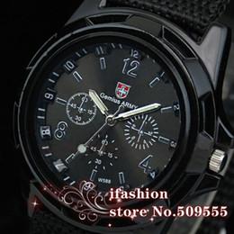 Reloj del ejército suizo deporte militar en venta-Swiss Army Gemius los hombres del reloj Militar Deportes Moda Geniales Reloj MS1015 A