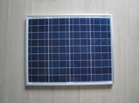 automobile specials - Special price W V polycrystalline Solar Panel Class A High Quality for home solar systems