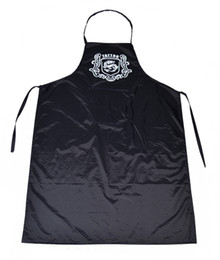 Wholesale New Tattoo Waterproof Apron Nylon with Logo Can be reused more environmental for tattoo