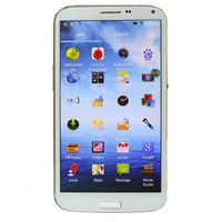 Goophone Android 2G Goophone S4 Mega Smartphone MTK6589T Quad Core 2G 32G Android 4.2 OS 6.4 Inch 1080P Screen
