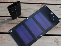 bag with solar panel - flexible solar panel of silicon foldable very slim W V with USB for Diy phone charger solar bag