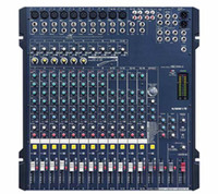 Wholesale RCE Audio Channel Mixer Consoles MG166CX Stage DJ Equipment Pro Audio System