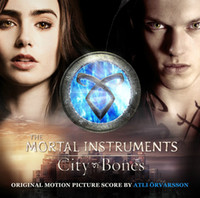 Wholesale New Arrived The Mortal Instruments City of Bones Rune Pendant Necklace