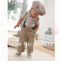 Cheap Boy sets Best Summer Short baby clothes