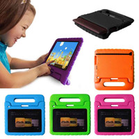 Smart Cover/Screen Cover kindle fire hd - S5Q Child Kid Safe Thick Protective Foam Cover Case Handle For Kindle Fire HD AAADAI