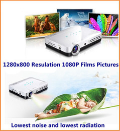 Wholesale DLP short throw Video D Digital DLP Projector for interactive Whiteboard system make much large projection size