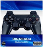 Wholesale Color Bluetooth Wireless Game Controller for PS3 for PC