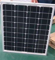 automobile battery prices - Amazing price with Monocrystalline Solar Panel W Class A Quality for solar system lighting for V battery