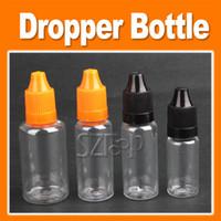 Needle bottle 5ml 10ml 15ml 20ml 30ml 50ml Empty bottle Plas...