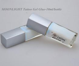 Wholesale 5PCS Temporary Tattoo Glue Gel White For Temporary Body Art Glitter Tattoo ML