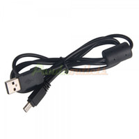 Wholesale Data Cable for Casio TR150 TR100 Black