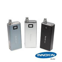 Single Multi Metal new innokin itaste MVP 2.0 electronic cigarette kit with rechargeable 2600MAH battery and iclear 30 atomizer free shipping