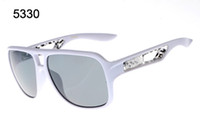 popular sunglasses - 1pc hot brand new Cheap women men sunglasses fashion designer Cycling eyewear Sports sunglasses star of sun glasses popular cols