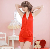 Woman Low Bosom Chandar Sexy woman underwear sex toys underwear hot sex toy female doll clothes+stocking Sexy lingerie