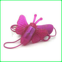 butterfly sex toy - 12 Speed Vibration butterfly Sex vibrators for women Sex toys Sex products