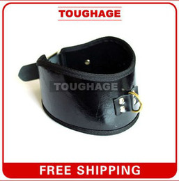 Wholesale New Arrival TOUGHAGE Tall Curved Posture Collars M L Stripper Poles Cheapest Couple Sex Best Seller