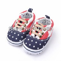 Boy Summer Cotton FREE SHIPPING----baby boy shoes baby first walkers casual shoes toddler children foot wear prewalker soft sole shoes 1pair