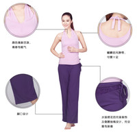 Wholesale girl yoga wear summer yoga wear dance yoga wear