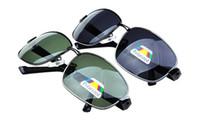 PC Driving Rectangle 2014 new single beam polarizer wholesale fashion men's polarized sunglasses polarized fishing glasses driving mirror
