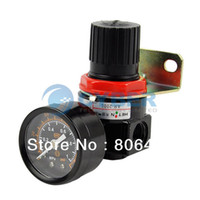 Wholesale Cheap Air Control Compressor Pressure Gauge Relief Regulating Regulator Valve TK0677