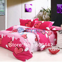 Wholesale Hot Sell Bed Bedding Set Bedclothes Duvet Quilt Cover Sets Bedding Sheet Bedspread Pillowcase
