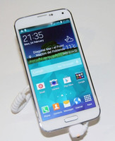 Wholesale S5 phone real NEWEST original size HDC s5 inch MTK6572 dual core mb ram gb rom g gsm g wcdma android cellphone