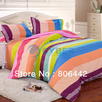 Wholesale Hot sale Bedding Sets Bedclothes Duvet Covers Bed Sheet Bedspread Pillowcase Home Textile Set