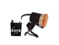 LED Headlamp T6 Strobe JD2200 LED light with flipfilter for Surgical Loupes & Dental Loupes-FREE SHIPPING