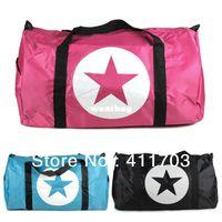 Wholesale 3 Colors Travel Bag Luggage Handbag Portable One Shoulder Cross Body Bag Large Capacity Boarding Bag