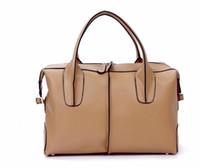 Wholesale Fashion Genuine Leather Bag Cowhide Women s Shoulder Bags Vintage Messenger Bag Totes Handbag Luxury Purse