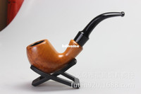 other Bent Type PIP0352 Phoebe stone- pipe briar pipes pipe wholesale factory outlet pipe resin 5531 spot