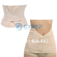 Wholesale Women s Body Tummy Trimmer Invisible Slimming Waist Trimmer Belt