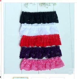 Wholesale Hot sell Lace Garters bowknot flowers Leg ring Wedding Bridal Garters