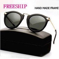 PC pink sunglasses - Karen Walker Sunglasses Black Tortoise and Pink sunglasses Polarized female sunglasses